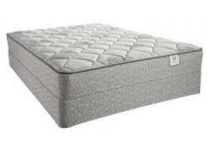 Sealy Renforth Firm Twin Mattress,Sealy