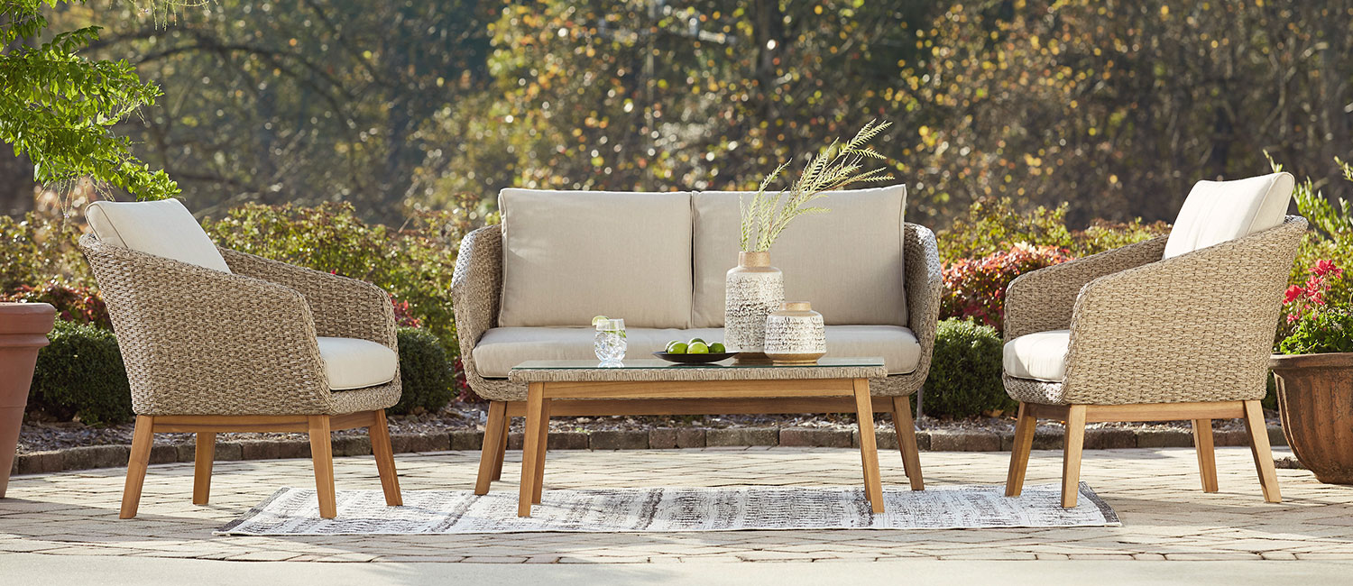 Outdoor Furniture - Shop Now